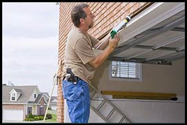 Central Garage Door Service Santa Ana, CA 714-202-4552